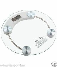 Digital Glass Weighing Scale Personal Health Body Weigh Scale Weight Machine