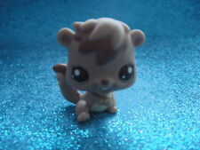 ORIGINAL Littlest Pet Shop 2562 cutest Pets Baby Squirrel Shipping withPolish