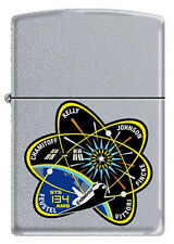 STS-134 Space Shuttle Mission 134 Zippo MIB NASA