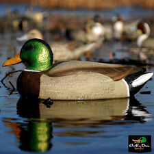 AVERY GREENHEAD GEAR GHG HOT BUY MAGNUM MALLARD DUCK FLOATING DECOYS
