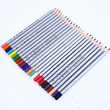 Marco Colorful Drawing Color Pencil 24 Colors Best Colour Drawing Pen for Sketch