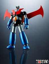Src Super Robot Chogokin MAZINGA MAZINGER Z IRON CUTTER EDITION BANDAI Tamashi