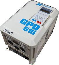MAGNETEK YASKAWA GPD515C-B021 15HP 460V VFD DRIVE