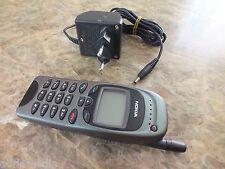 Original Nokia 6130 culto celular e plus 2 alditalk base como nuevo mercedes Audi