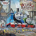 Pictureback(R): The Lost Crown of Sodor by Wilbert V. Awdry (2013, Picture Book)
