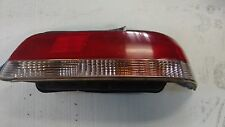1997-2001 Prelude Driver Taillight (Left)