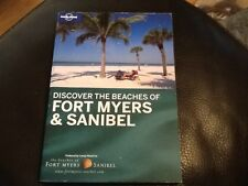 NEW 'Lonely Planet' Discover the Beaches of Fort Myers & Sanibel Florida