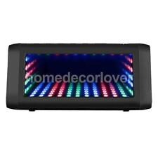 Wireless Bluetooth Speaker Subwoofer AUX Slot 5 Party LED Flash Show for Car