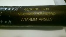 Vladimir Guerrero 2004 ALDS GAME 3 GRAND SLAM GAME USED BAT
