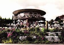 """Hahnenklee , Cafe und Restaurant """"Bastei"""" , Ansichtskarte, ungelaufen"""