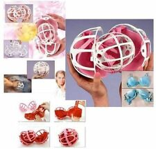 Bubble Bra Bag Ball Laundry Underwear Lingerie Washing Machine Saver Protector