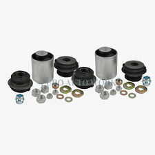 Mercedes Front Lower Control Arm Bushing Left & Right Premium HD 2020075