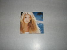 JESSICA SIMPSON CD SINGLE I WANNA LOVE YOU FOREVER