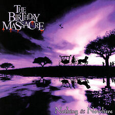 Nothing & Nowhere by The Birthday Massacre (CD, Jun-2007, Metropolis)