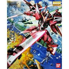 MG Seed Destiny Infinite Justice Gundam 1/100 Model kit Bandai