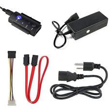 USB 2.0 a IDE SATA S-ATA 2.5 3.5 Disco Duro HD HDD Adaptador Del Convertidor