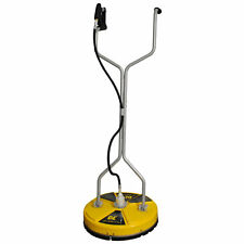 "BE Whirl-A-Way Semi-Pro 16"" Surface Cleaner (4000 PSI)"