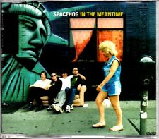 SPACEHOG - IN THE MEANTIME - 1996 CD SINGLE