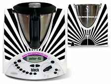 Thermomix Sticker Decal   (Code: Pattern 45)
