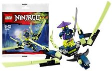 New Lego Ninjago 30294 Cowler Dragon polybag 2015 ghost army promo Exclusive