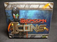 Wyrd Games: Showdown Icons - Card Game - WYR11201 - NEW