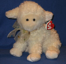 TY CLASSIC PLUSH - SHEEPERS the LAMB - MINT with MINT TAG
