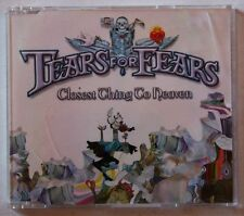 Tears For Fears Closest Thing To Heaven Ger CDS 2005