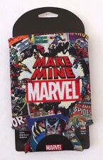 Marvel Comics Heroes Coffee Cup Mug Sleeve Heat Protection NWT