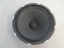 "Vintage Peavey Sheffield 1230 Turbo 12"" 8 Ohm Guitar Speaker"