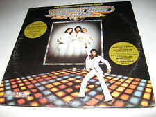 Various ‎- Saturday Night Fever (The Original Movie Sound Track) , 2x Lps