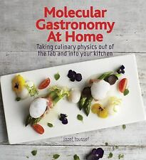 Molecular Gastronomy at Home : Taking Culinary Physics Out of the Lab and...