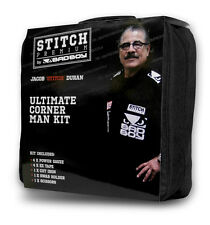 Bad Boy Stitch Premium Ultimate Cornerman Kit