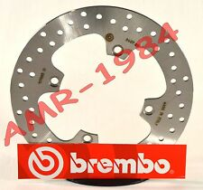 DISCO FRENO BREMBO BETA 250 400 450 520 525 RR HUSQVARNA CR WR TC TE 68B40789