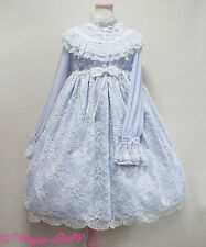 Genuine Angelic Pretty Lacey Katrina One Piece Dress lolita BNWT Japan