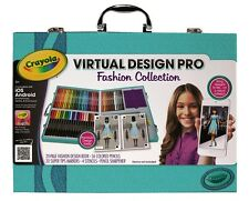 Crayola Virtual Design Pro - Fashion Collection