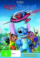 Lilo And Stitch: LEROY & STITCH : NEW DVD