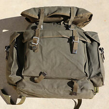 Authentic BW German Army Military Rucksack Hiking Camping 30L Backpack Pack 1990