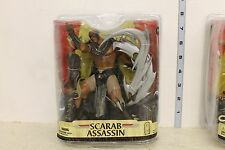 Spawn Series 33: Scarab Assassin Figure