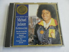 Michael Jackson - De Motown Hits (BMG Ariola Edition) - Holland