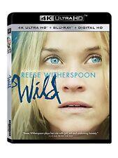 Wild (4K Ultra HD)(UHD)(Region Free)