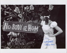 DAWN WELLS autographed 8x10 photo       MARY ANN FROM GILLIGAN'S ISLAND
