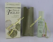 L'ERBOLARIO Perfume Gel roll-on OMBRA OF FIBRE 15ml female parfum shade linden