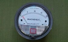 #SLS1H77 Magnehelic Meter ( Inch Of Water) Cat-2020C  16233ELS