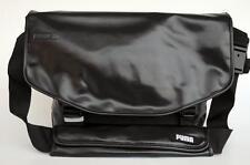 Puma Traction Courier PU BAG  Laptop Tasche black schwarz Neu