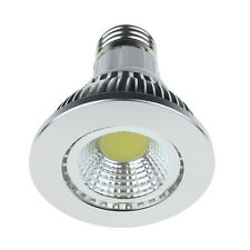 E27 PAR20 LED COB Light 9W home Bulb Lamp cool White Equal to halogen 50W