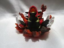 Pokemon Primal Groudon Collection Box Figure from Retail figure box