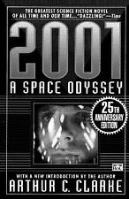 2001: A Space Odyssey by Arthur C. Clarke, Stanley Kubrick, Good Book