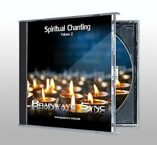 Spiritual Chanting Volume 2 - Sacred Gregorian Chants for Meditation & Prayer