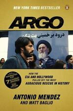 Argo: How the CIA and Hollywood Pulled O