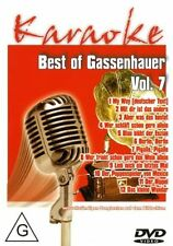 Karaoke: Best of Gassenhauer  Vol. 7 ( DVD ) Neu & OVP